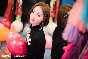 Momoland NAVER x DISPATCH - Yeonwoo 2019