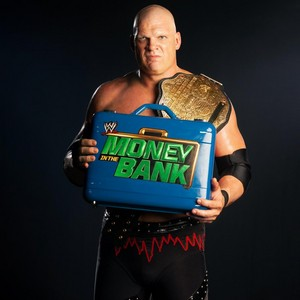 Money in the Bank Winners