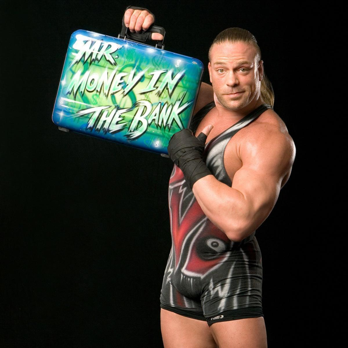 Money in the Bank Winners