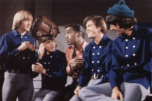 Monkees meet Sammy Davis Jr. 🤩