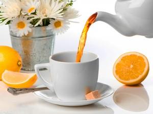 Morning chá 🌺
