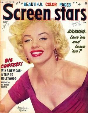 Movie Magazine ✨