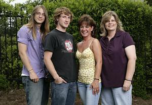 Mullennix Family