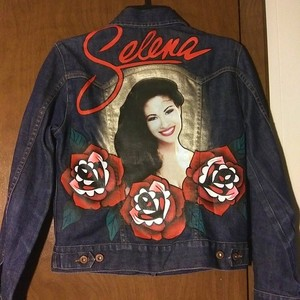 My New chaqueta