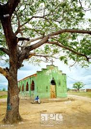 N'dalatando, Angola