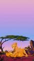 Nala Simba as cubs - lionkinglove photo