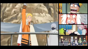Naruto, Shippuden and Boruto best Funny Moments!