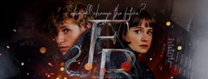 Newt/Tina Banner