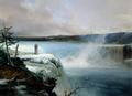 Niagara Falls - cherl12345-tamara fan art