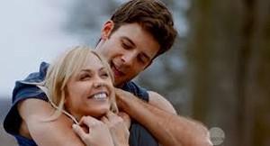 Nick and Elena