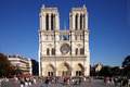 Notre Dame Cathedral - yorkshire_rose photo