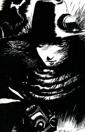 Vampire Hunter D (Novel)