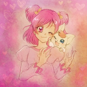 Nozomi and Coco