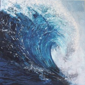 Ocean Tsunami