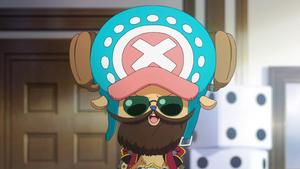 One Piece Film: सोना