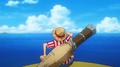 One Piece: Stampede Luffy - monkey-d-luffy photo