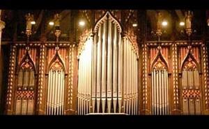 Orgulje Zagrebačke katedrale (Zagreb Cathedral Organ)