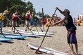Paddleboard Lessons At Lakeview playa