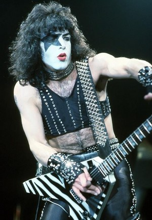 Paul ~Norfolk, Virginia...January 25, 1983