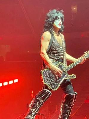 Paul ~Raleigh, North Carolina...April 6, 2019 (PNC Arena)
