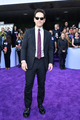 Paul Rudd at the Avengers: Endgame World Premiere in Los Angeles (April 22nd, 2019) - avengers-infinity-war-1-and-2 photo