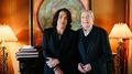 Paul Stanley on The Big Interview with Dan Rather (April 23, 2019) - kiss photo