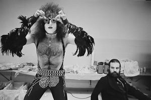Paul ~Uniondale, New York...February 21, 1977