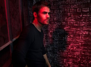 Paul Wesley (Tell Me a Story)