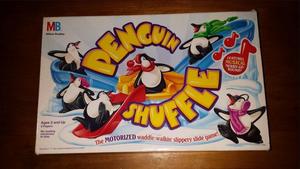ペンギン Shuffle (1996)