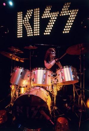 Peter ~Detroit, Michigan...May 14-15, 1975