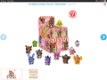 Pizza sim mystery minis - five-nights-at-freddys photo