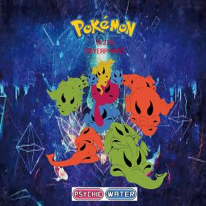 Pokemon (8 Generation) Dryerphant