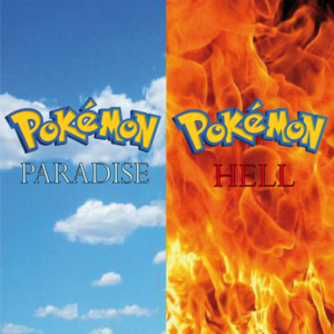 Pokemon (8 Generation) Paradise & Hell