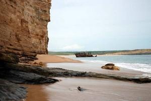 Porto Amboim, Angola