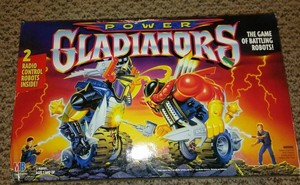 Power Gladiators