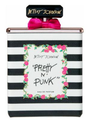 Pretty n' Punk Perfume
