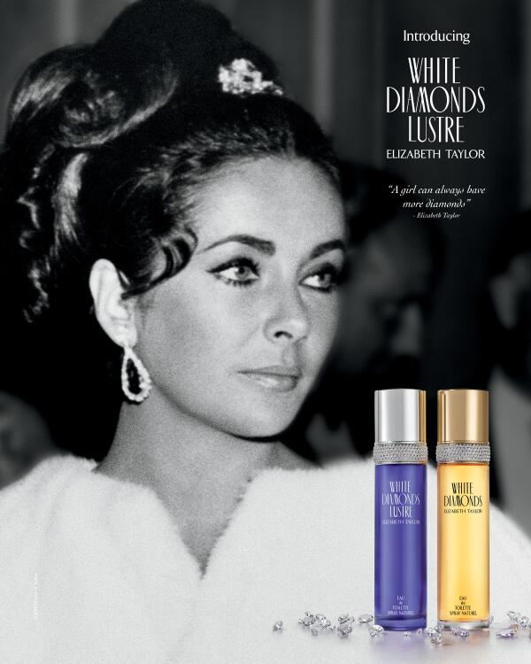 Promo Ad White Diamonds - cherl12345 (Tamara) Photo (42713198) - Fanpop