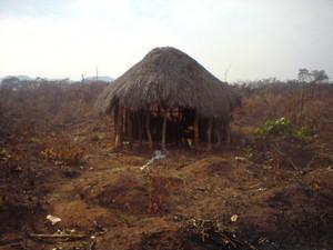 Quibala, Angola