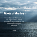 Quote of the day - quotes photo