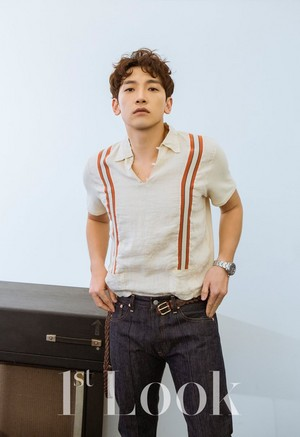 Rain For 1st Look Vol.171 NEVER MIND