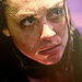 Raven 5x5  - the-100-tv-show icon