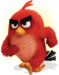 Red - angry-birds-iii icon