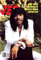 Rick James On The Cover Of Jet - cherl12345-tamara photo