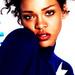 Rihanna - the-rowdy-girls icon