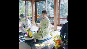 Rino Sashihara Web AD 2019
