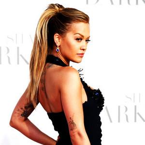 Rita Ora 팬 Art