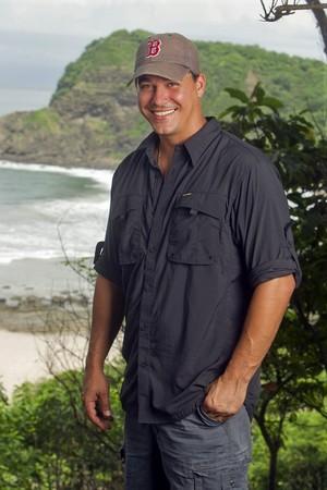 Rob - Redemption Island