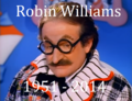 Robin Williams In Search of Dr. Seuss Tribute - random photo