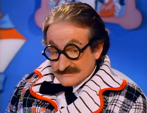 Robin Williams In 検索 of Dr. Seuss