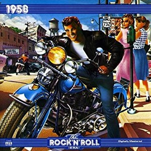 Rock And Roll 1958